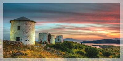 BODRUM AEGEAN REGION' S <br />MOST EPIC CITY